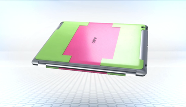 SMART CASE FOR IPAD 2 – AVIIQ