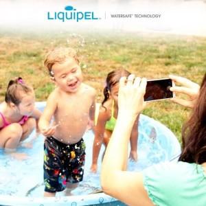 Liquipel Pool Instagram