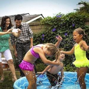 Liquipel Pool Party Instagram