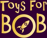 Toys for Bob