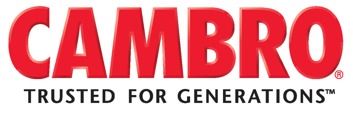 Cambro Trusted Logo
