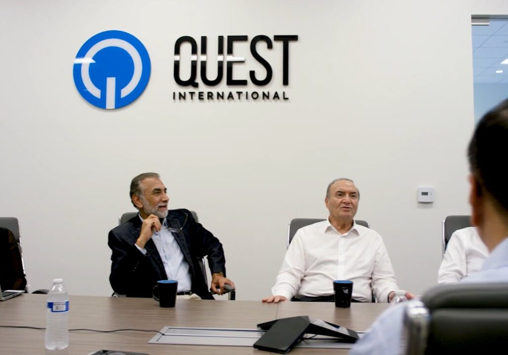 Featured Image - Quest