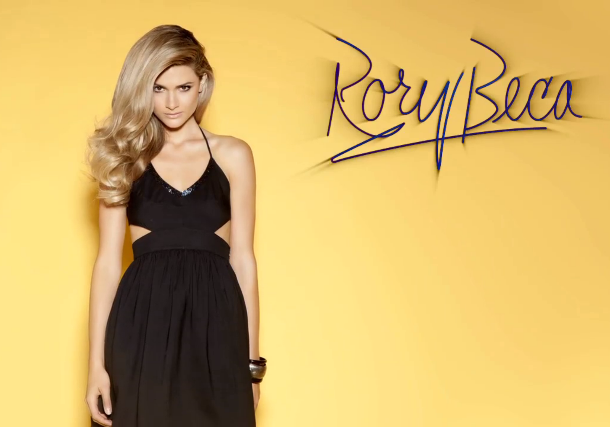 Forever 21 - Rory Beca Design