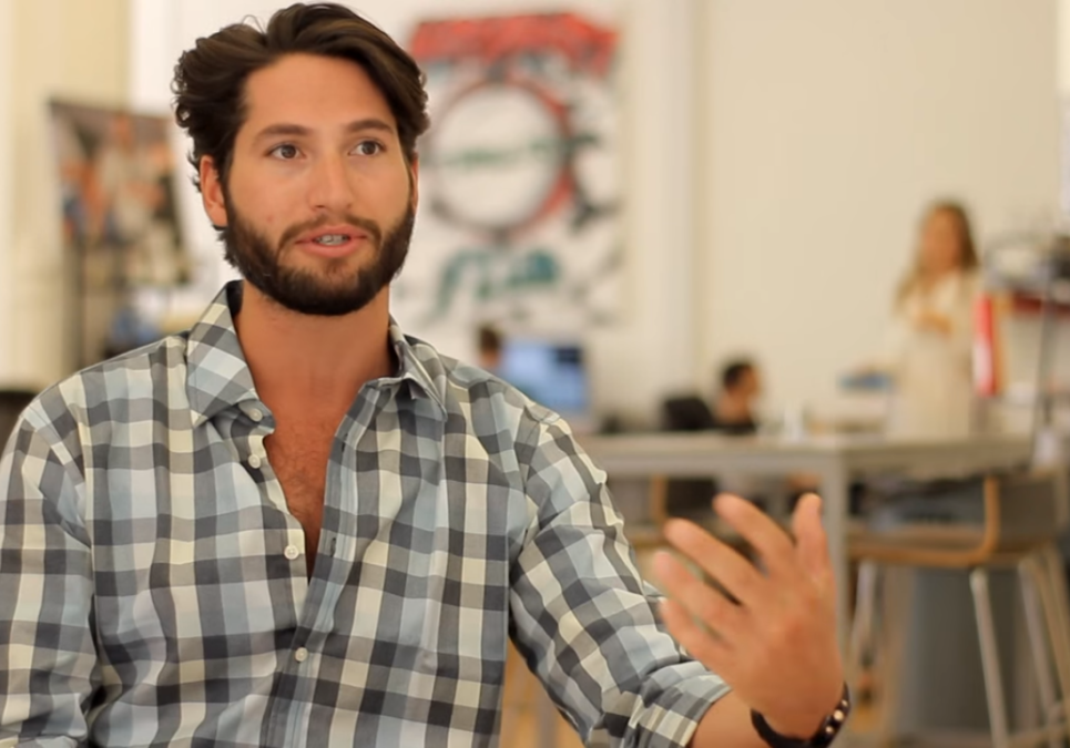 Thrillist Co-Founder Adam Rich's Interview with Entrepreneur Magazine